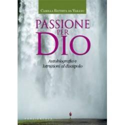 Passione per Dio