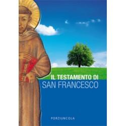 Il Testamento di san Francesco