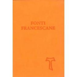 Fonti Francescane (editio minor) -Ed. tascabile
