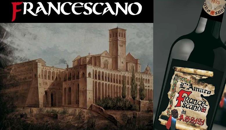 Amaro Francescano di Assisi