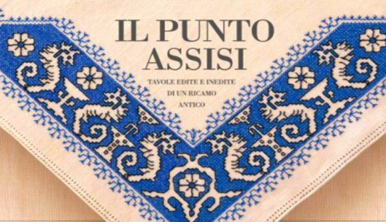 Punto Assisi Artigianato fatto a mano