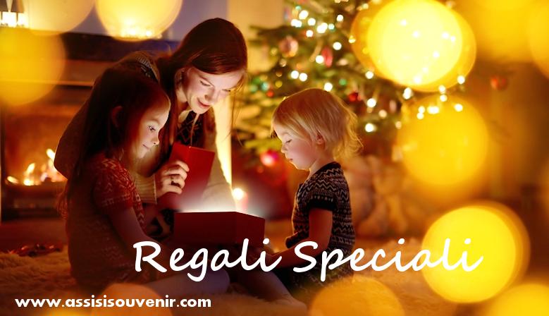 Articoli da regalo speciali
