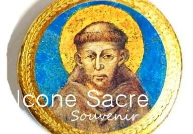 Icone Sacre - Souvenir